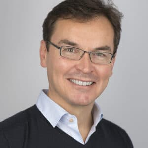 Headshot of Tim Cornell, Founder of Planned Ascent